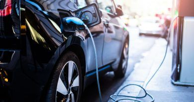 New stats reveal rise of public EV charging devices in the UK