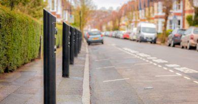 Swindon charging