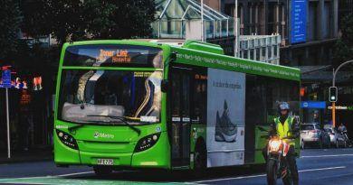 LGA bus