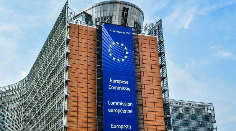 EC building Brussels