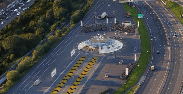 urban air port