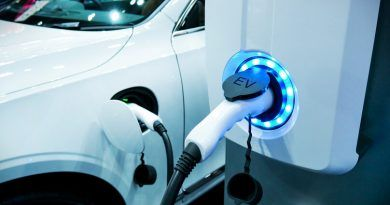 electric charger