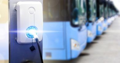 Student's AI solution for e-charging management goes global