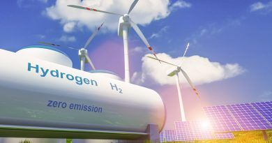 Renewable hydrogen offers best route out of energy supply crunches