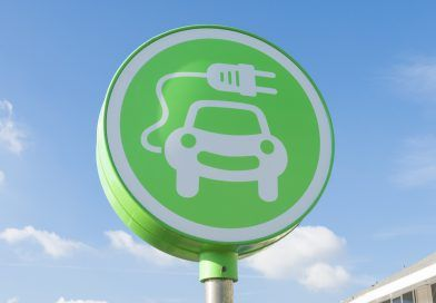 Electric vehicle charging points to increase in Swansea