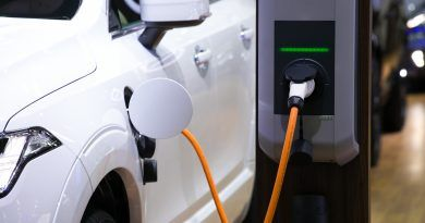 Trial shows 500 EV chargers could be powered by single substation