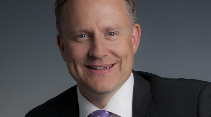 Dr Graham Hoare, Britishvolt
