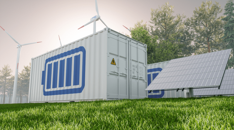New call for SMEs to take part in energy storage innovation programme