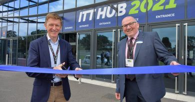 Innovation and Technology in Transport event makes its debut