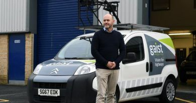 Gaist secures £2.1m investment for future growth and expansion