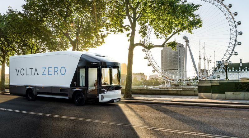 Volta Trucks calls for greater ambition in the Transport Decarbonisation Plan