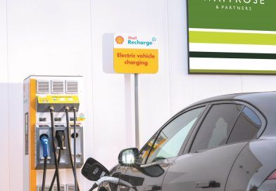 Shell to install 800 EV charge points at Waitrose stores