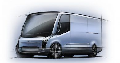 WEVC next-gen electric commercial vehicles to begin UK production
