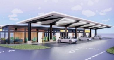 EV Network appoints Ingelton Wood to build ultra-fast chargers