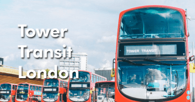 Tower Transit secures eight-figure funding package