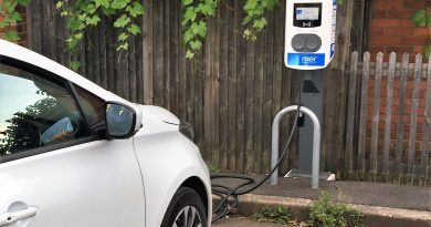 Paua 'plug and charge' solution to make EV charging effortless