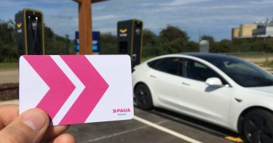 Paua partners with Fastned to make EV charging simpler for fleets