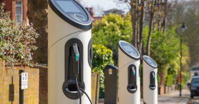 UKPN £2 million smart 'Matrix' to help electric cars