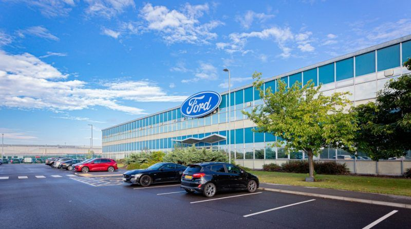 Ford to invest £230m to build first electric vehicle components in UK