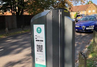 """Liberty Charge to provide """"fully funded"""" on-street EV charging solution"""