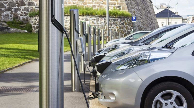 Vattenfall sets out EV transition roadmap for businesses