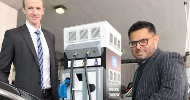 Birmingham City Council and ESB Energy launch new EV charging network